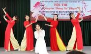 Nhiều hoạt động kỷ niệm ngày Nhà giáo Việt Nam