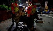 Hồng Kông kêu gọi giải pháp hòa hoãn