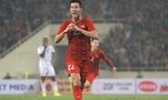 Thưởng nóng cho cầu thủ Việt Nam ghi bàn đầu tiên vào lưới Thái Lan