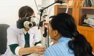 Mắt bé gái 13 tuổi mất thị lực vì tiêm filler nâng mũi giá 2 triệu đồng có dấu hiệu cải thiện