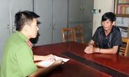 Bắt giữ Nguyễn Văn Thành, đối tượng đặc biệt nguy hiểm