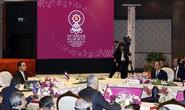 ASEAN tăng cường quan hệ đối tác bền vững