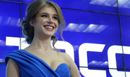 Hoa hậu Nga bỏ thi Hoa hậu Hoàn vũ Thế giới 2019