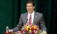 Bộ trưởng Quốc phòng Mỹ Mark Esper dẫn chuyện Hai Bà Trưng để nói về quan hệ với Việt Nam