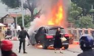 Nữ tài xế Mercedes khai gì về nguyên nhân vụ tai nạn thảm khốc?