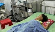 Bé 1 tuổi tử vong do bà nội cho uống nhầm nước tẩy quần áo