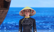 Công chúng phẫn nộ nhà thiết kế Trung Quốc nhận vơ áo dài Việt
