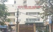 Bắt 2 điều dưỡng Bệnh viện Nhi Nam Định ăn bớt thuốc của bệnh nhi