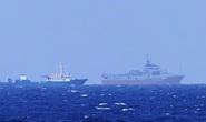 Việt Nam - Trung Quốc trao đổi về tình hình Biển Đông