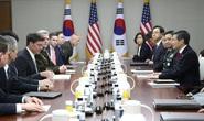 Tổng thống Donald Trump muốn gây sức ép lên Hàn Quốc?