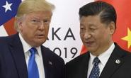 Lần đầu đề cập thỏa thuận thương mại với Mỹ, ông Tập nói gì?