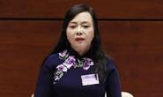 Hôm nay 22-11, Quốc hội miễn nhiệm Bộ trưởng Y tế Nguyễn Thị Kim Tiến