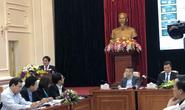 Bộ GD-ĐT chính thức công bố sách giáo khoa lớp 1
