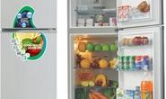 VTB giảm giá nhiều loại tủ lạnh