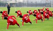 Bóng đá nữ: Cuộc đua của Việt Nam và Thái Lan