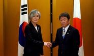 Nhật - Hàn nỗ lực phá băng quan hệ