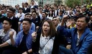 Trung Quốc vẫn tuyên bố cứng sau bầu cử Hồng Kông