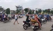 Rung lắc tại nhiều khu vực ở Hà Nội do ảnh hưởng động đất ở Cao Bằng