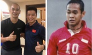 Đến SEA Games, các trợ lí thầy Park bồi hồi gặp lại sao Thái Lan, Indonesia