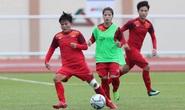 Tuyển nữ Việt Nam - Thái Lan: Chung kết sớm SEA Games 30