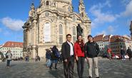 EU siết visa với du khách Việt sau vụ 39 người Việt thiệt mạng?