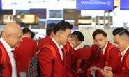 Thể thao Việt Nam xuất quân