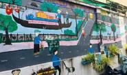 Cuộc vận động Người dân TP HCM không xả rác...: Dọn rác từ trong ý thức