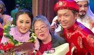Danh hài Hoài Linh hé lộ nguyên nhân Áo cưới trước cổng chùa ăn khách