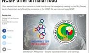 BTC SEA Games 30 tiếp tục bị lên án về chuyện ăn uống cho VĐV