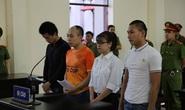 Xét xử 4 nhân viên Alibaba gây rối: Nguyễn Huỳnh Tú Trinh lãnh 4 năm 6 tháng tù