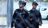 U22 Việt Nam nín thở luyện công trong vòng vây an ninh Philippines
