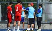 Trước trận gặp Indonesia, HLV Park Hang-seo công bố đội hình đầy biến ảo