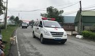 Vụ 39 người chết ở Anh: Bàn giao 8 thi hài cho các gia đình ở Hà Tĩnh lo thủ tục mai táng