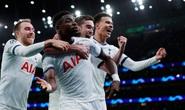 Tottenham bùng nổ với Mourinho, vượt vòng bảng Champions League