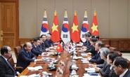 Việt Nam - Hàn Quốc đẩy mạnh quan hệ hợp tác