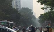 Vì sao ô nhiễm không khí lại tăng cao dịp cuối năm?