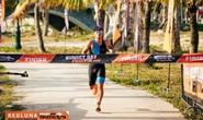 Lâm Quang Nhật tìm huy chương ở 3 môn phối hợp tại SEA Games 30