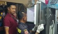 Thái Lan: Phát hiện 5 phần thi thể trong tủ lạnh