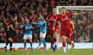 Liverpool bị cầm hòa, chưa đủ điểm vào vòng 2 Champions League