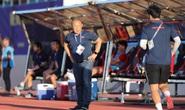 HLV Park sẽ xem lại băng hình về bàn thua đầu tiên ở SEA Games 2019