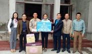 Ninh Bình: Giúp đoàn viên khó khăn an cư
