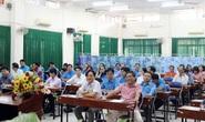 Bồi dưỡng kỹ năng cho giảng viên kiêm chức Công đoàn