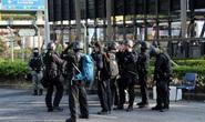 Trung Quốc dọa đáp trả cứng rắn sau khi Mỹ thông qua luật Hồng Kông