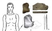 Bí ẩn mộ cổ công chúa chiến binh 2.500 tuổi: nữ quốc Amazon có thật?