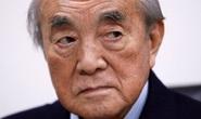 Cựu thủ tướng Nhật Bản qua đời ở tuổi 101