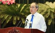 Hội nghị Ban Chấp hành Đảng bộ TP HCM lần thứ 34 khóa X: Đổi mới quản lý, bắt kịp nhu cầu xã hội