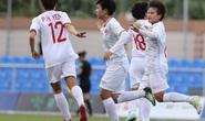 Bất bại 2 trận liên tiếp, tuyển nữ Việt Nam nhận mưa tiền thưởng