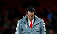 Arsenal chính thức sa thải HLV Emery, nổ bùng khủng hoảng