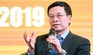 Bộ trưởng Nguyễn Mạnh Hùng: Doanh nghiệp cần làm chủ các công nghệ nền tảng trong Chính phủ điện tử