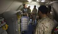 Làm việc tại khu vực nhạy cảm, vợ chồng sĩ quan Mỹ tuồn hàng sang Trung Quốc